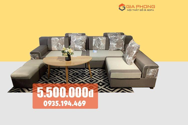 Sale Sập Sàn Xả Hàng Ghế Sofa Giá Cực Sốc